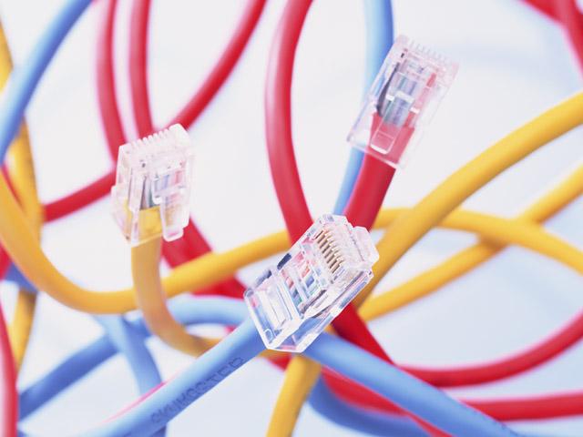 インターネット回線のイメージ