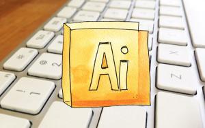 Adobe Illustrator キーボード