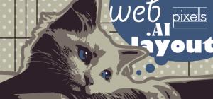 Adobe Illustratorでウェブサイトのレイアウトを組む